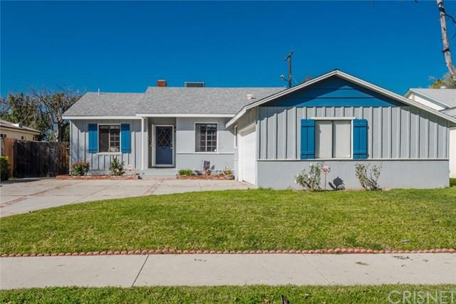 7503 Ruffner Avenue, Lake Balboa, CA 91406 (#SR19030915) :: RE/MAX Innovations -The Wilson Group
