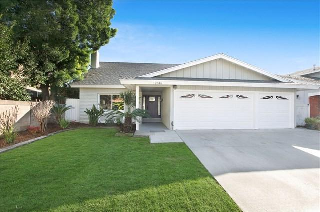 12346 Edgefield Street, Cerritos, CA 90703 (#OC19030088) :: DSCVR Properties - Keller Williams
