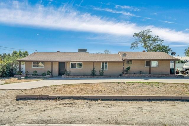 1591 W Persimmon Street, Rialto, CA 92377 (#CV19032757) :: The Laffins Real Estate Team