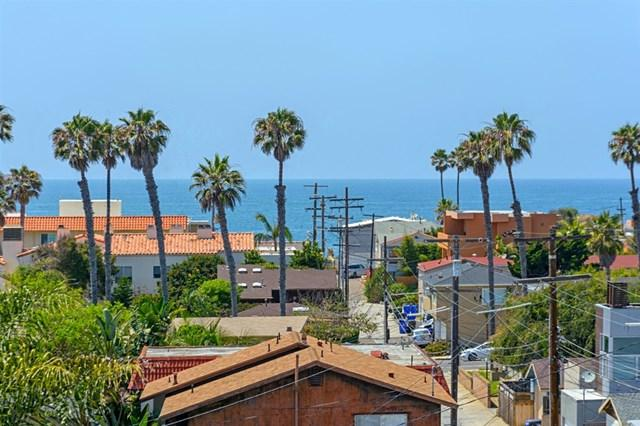1466 Ebers St., San Diego, CA 92107 (#190008246) :: The Laffins Real Estate Team