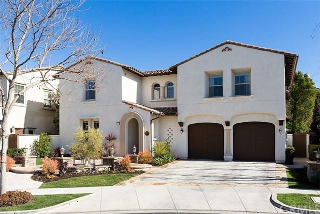 4 Eric Street, Ladera Ranch, CA 92694 (#OC19032783) :: Legacy 15 Real Estate Brokers