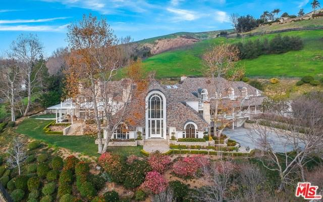 1064 Lakeview Canyon Road, Westlake Village, CA 91362 (#19433360) :: RE/MAX Empire Properties