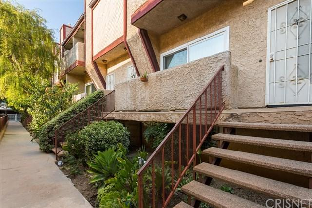 18342 Malden Street #7, Northridge, CA 91325 (#SR19032864) :: Team Tami
