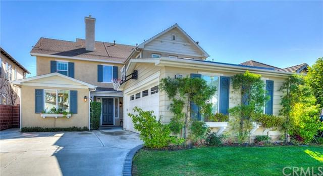 16 Ardennes Drive, Ladera Ranch, CA 92694 (#OC19013891) :: Legacy 15 Real Estate Brokers