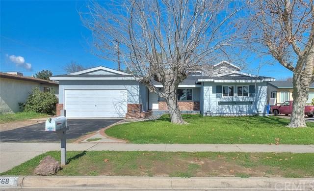 668 E Wilson Street, Rialto, CA 92376 (#IV19033031) :: The Marelly Group   Compass