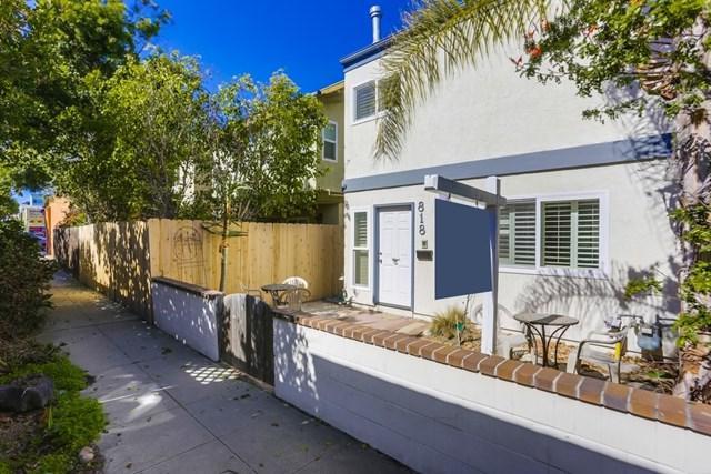 818 Rockaway Ct, San Diego, CA 92109 (#190008288) :: McLain Properties