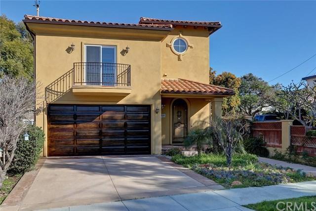 24428 Park Street, Torrance, CA 90505 (#SB19031950) :: RE/MAX Innovations -The Wilson Group