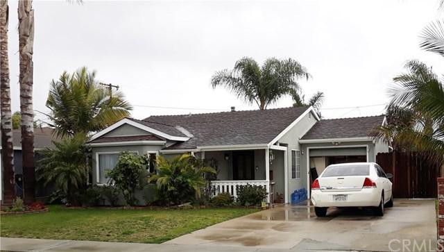 18410 Glenburn Avenue, Torrance, CA 90504 (#IN19031742) :: Team Tami