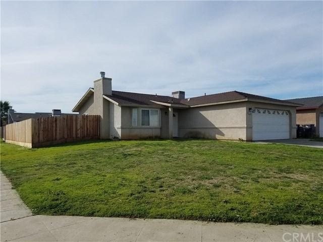 1244 Carmen Avenue, Madera, CA 93638 (#MD19033071) :: RE/MAX Innovations -The Wilson Group
