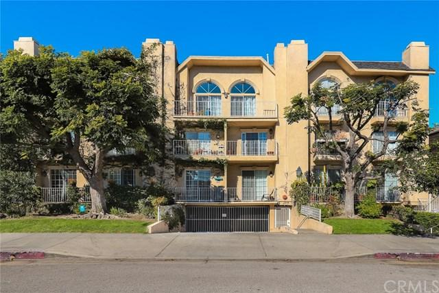 11445 Moorpark Street #4, Studio City, CA 91602 (#AR19032234) :: Team Tami