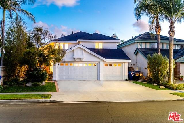 7510 W 81ST Street, Playa Del Rey, CA 90293 (#19433388) :: Team Tami