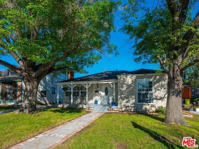 644 N Kenwood Street, Burbank, CA 91505 (#19433780) :: The Marelly Group | Compass