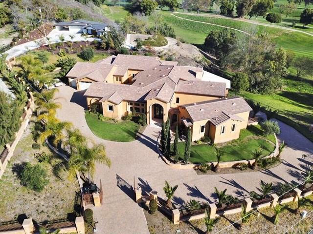 370 East Road, La Habra Heights, CA 90631 (#PW19033232) :: The Ashley Cooper Team