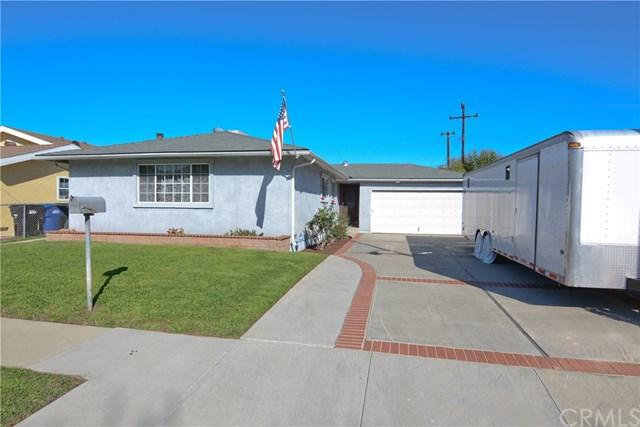 18475 Marimba Street, Rowland Heights, CA 91748 (#CV19033177) :: The Laffins Real Estate Team