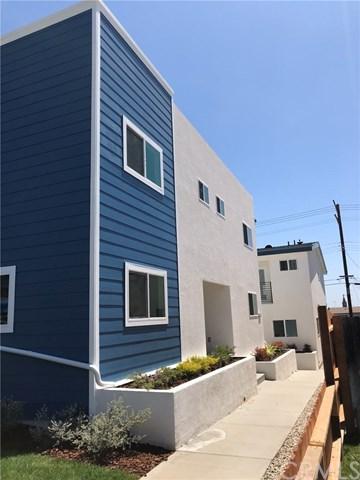 732 S Leland Street, San Pedro, CA 90731 (#SB19033357) :: Go Gabby