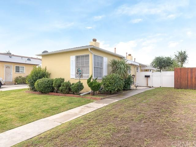 8421 Lilienthal Avenue, Westchester, CA 90045 (#SB18287796) :: Team Tami