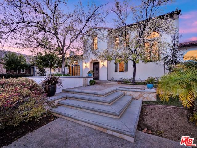 25460 Prado De Las Peras, Calabasas, CA 91302 (#19425184) :: The Marelly Group | Compass