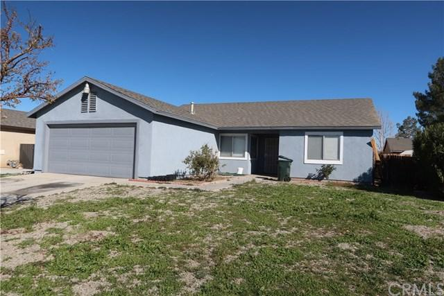 17765 Stevens Street, Adelanto, CA 92301 (#EV19033457) :: The Laffins Real Estate Team