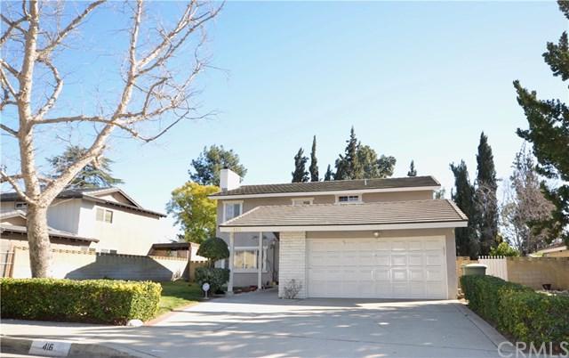 416 Mount Carmel Drive, Claremont, CA 91711 (#CV19033527) :: J1 Realty Group
