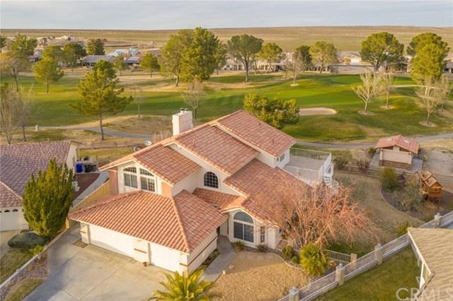 27969 Scenic Court, Helendale, CA 92342 (#IV19033503) :: The Laffins Real Estate Team