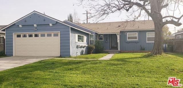 8362 Rathburn Avenue, Northridge, CA 91325 (#19433068) :: Team Tami