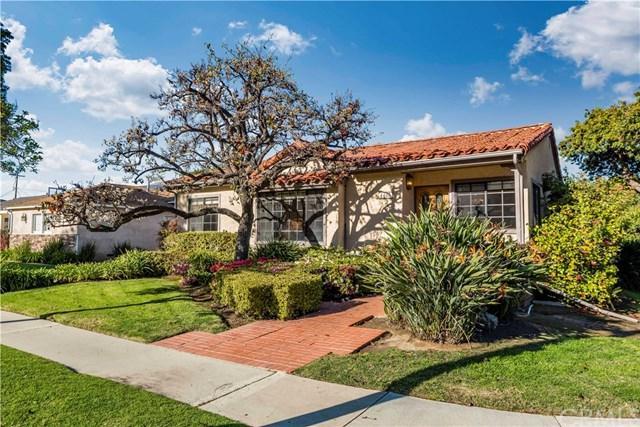 4403 Highgrove Avenue, Torrance, CA 90505 (#SB19033551) :: Team Tami