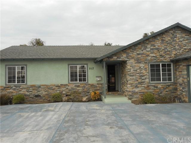 517 W Workman Street, Covina, CA 91723 (#AR19033343) :: DSCVR Properties - Keller Williams