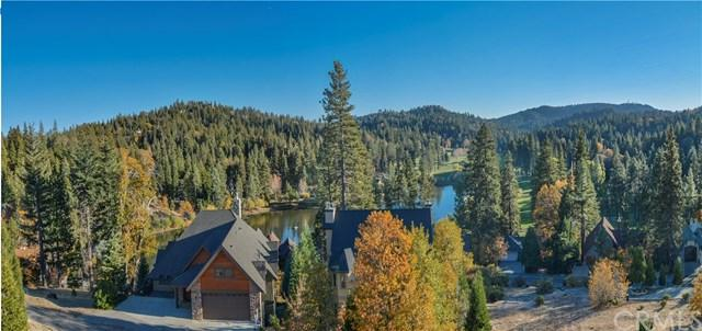26723 Modoc Lane, Lake Arrowhead, CA 92352 (#EV19033645) :: Angelique Koster
