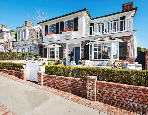 218 Heliotrope Avenue, Corona Del Mar, CA 92625 (#NP19021837) :: Pam Spadafore & Associates