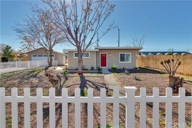15943 Pine Street, Hesperia, CA 92345 (#IV19033679) :: The Marelly Group | Compass