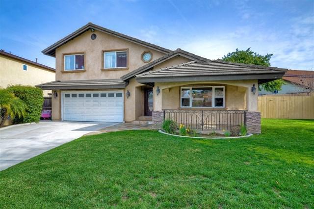17159 Poblado Court, San Diego, CA 92127 (#190008389) :: The Laffins Real Estate Team