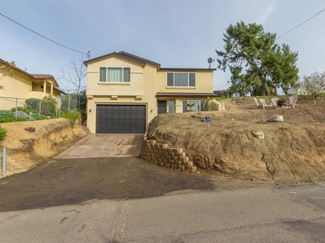 10094 Sierra Madre, Spring Valley, CA 91977 (#190008414) :: The Laffins Real Estate Team