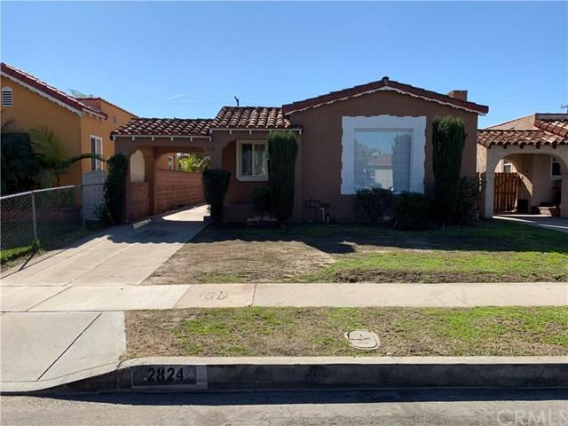 2824 Missouri Avenue, South Gate, CA 90280 (#CV19033730) :: The Costantino Group | Cal American Homes and Realty