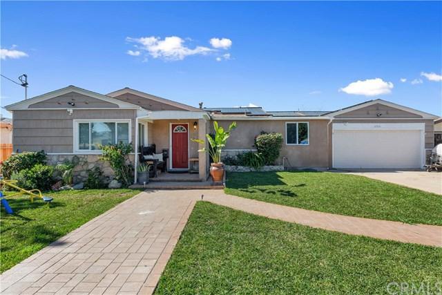 2550 Crestline Drive, Lemon Grove, CA 91945 (#SW19033818) :: The Najar Group