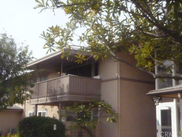 1811 St. John Road 41Q, Seal Beach, CA 90740 (#PW19033839) :: Zilver Realty Group