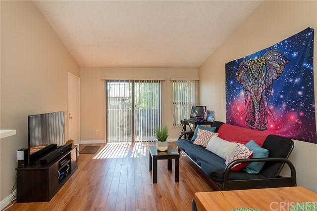 7308 Corbin Avenue G, Reseda, CA 91335 (#SR19031290) :: RE/MAX Innovations -The Wilson Group