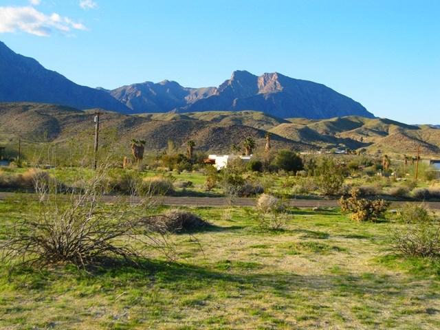 Broken Arrow, Borrego Springs, CA 92004 (#190008455) :: The Laffins Real Estate Team