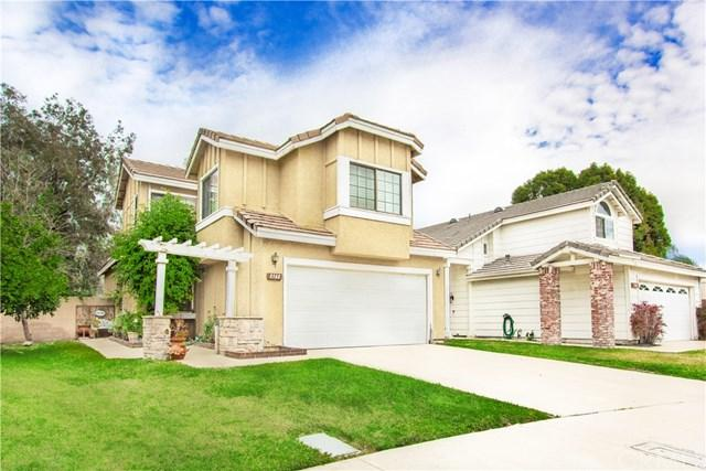3162 Wildwood Court, Chino Hills, CA 91709 (#PW19033920) :: The Laffins Real Estate Team