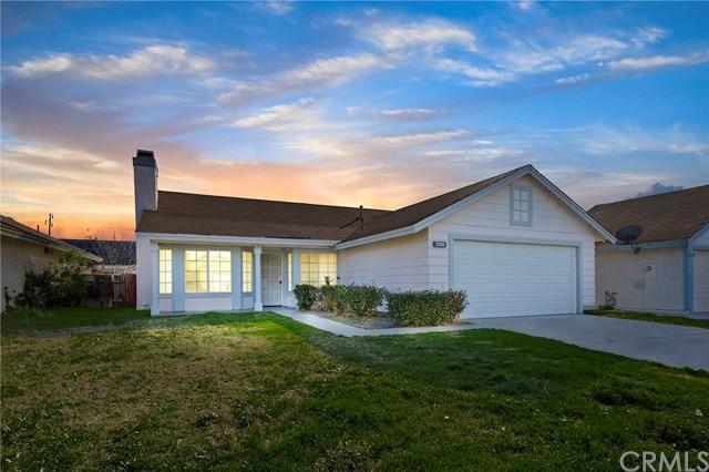 2599 Buchanan Court, Perris, CA 92571 (#IV19033907) :: The Laffins Real Estate Team