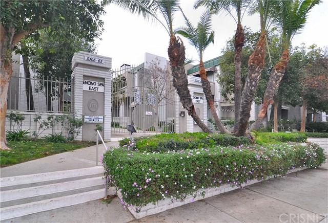 5345 White Oak Avenue B, Encino, CA 91316 (#SR19033851) :: The Laffins Real Estate Team