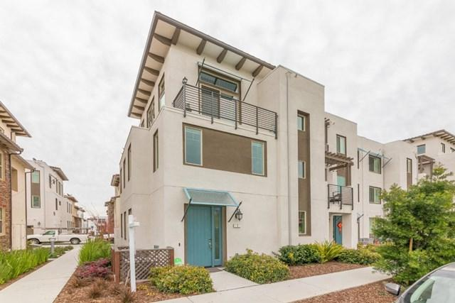 3098 Empoli Street #1, San Jose, CA 95136 (#ML81738852) :: RE/MAX Empire Properties