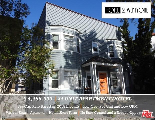 221 Concord Street, El Segundo, CA 90245 (#19434096) :: Go Gabby