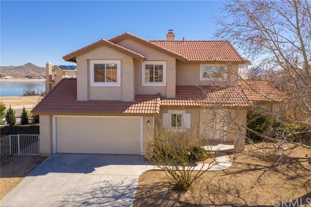 27325 Peninsula Lane, Helendale, CA 92342 (#EV19034074) :: The Laffins Real Estate Team