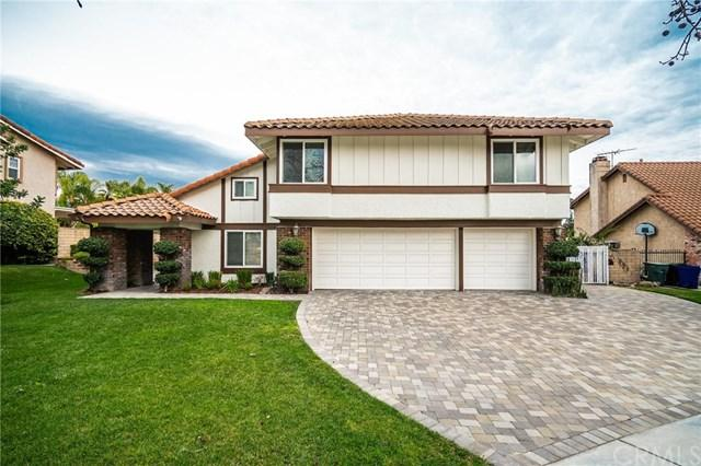 1814 Wedgewood Avenue, Upland, CA 91784 (#IV19021801) :: The Marelly Group | Compass