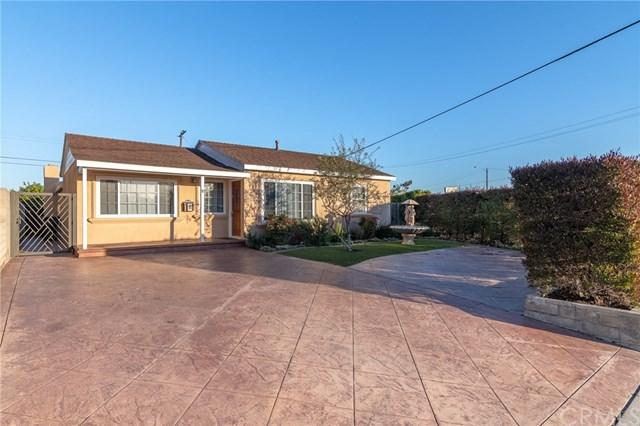 2832 Knode Street, Torrance, CA 90501 (#PW19033618) :: RE/MAX Innovations -The Wilson Group