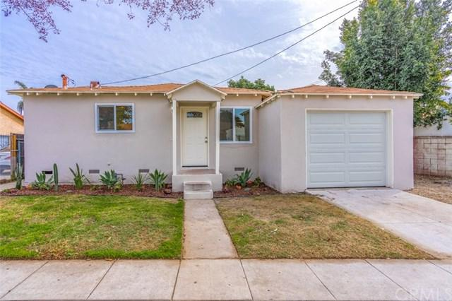 2412 Strong Avenue, Commerce, CA 90040 (#CV19033996) :: The Costantino Group | Cal American Homes and Realty