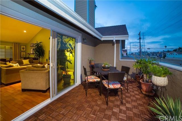 2502 Mathews Avenue #2, Redondo Beach, CA 90278 (#SB19034116) :: Go Gabby