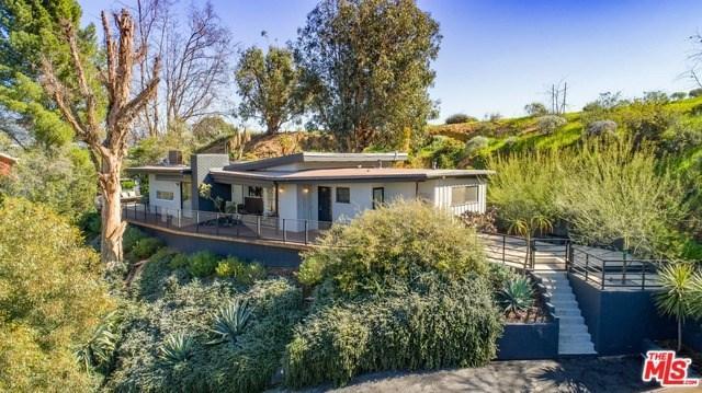 4900 Onteora Way, Los Angeles (City), CA 90041 (#19433946) :: Team Tami