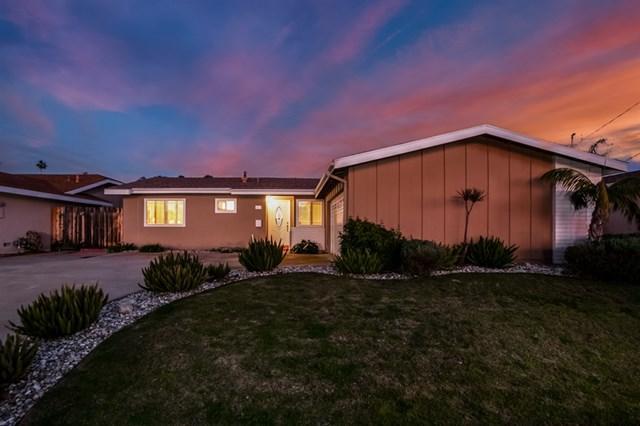 3833 Cameo Ln, San Diego, CA 92111 (#190008501) :: The Najar Group