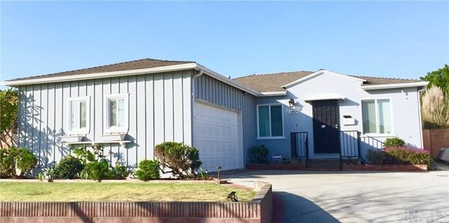 18807 Felbar Avenue, Torrance, CA 90504 (#SB19034140) :: Team Tami